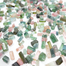 Load image into Gallery viewer, Various Colored Tourmaline