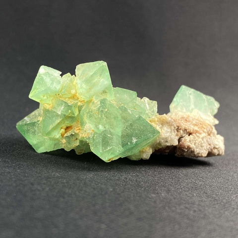 Fluorite. South Africa