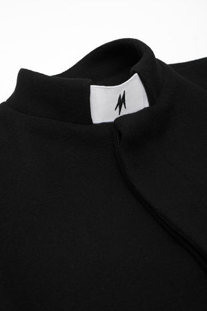 PRIEST OVERCOAT