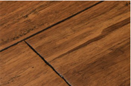 Antique Java Engineered Bamboo Flooring