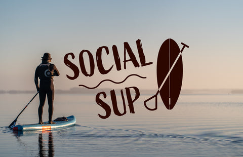 Social Sup 15. september, Nordhavn