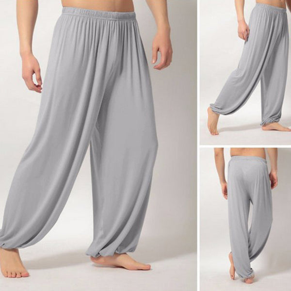 Men's Soft Casual Pants