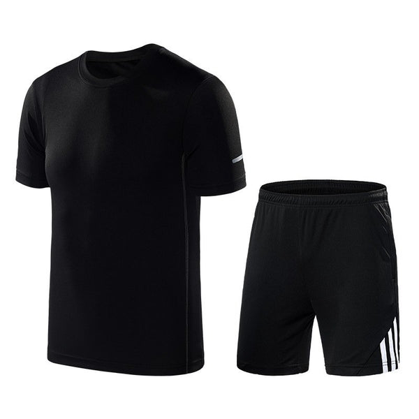 Men's Summer Sport Suit  Quick Dry Sport Sets