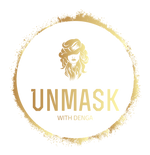UNMASK WITH DENAG