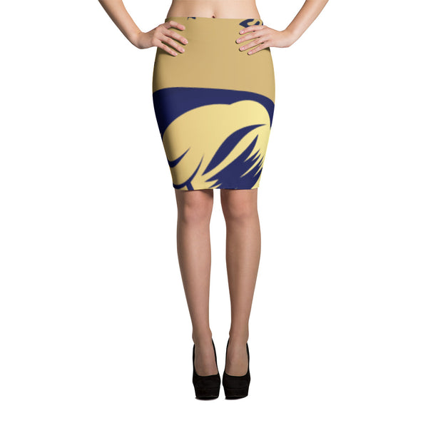 Unmask- Pencil Skirt