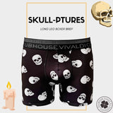 Skullptures - Boxer Brief - Clubhouse Vivaldi