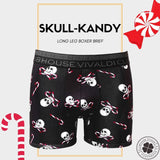 Skull Kandy - Boxer Brief - Clubhouse Vivaldi