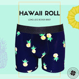 Hawaii Roll - Boxer Brief - Clubhouse Vivaldi