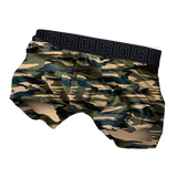 Light Combat Camo Trunk - Clubhouse Vivaldi