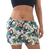 Toucan - Quick Dry Swim Short - Clubhouse Vivaldi