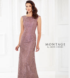 Montage Gown #117922