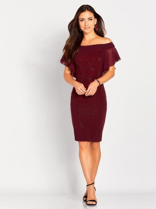 Social Occasions Dress #119825
