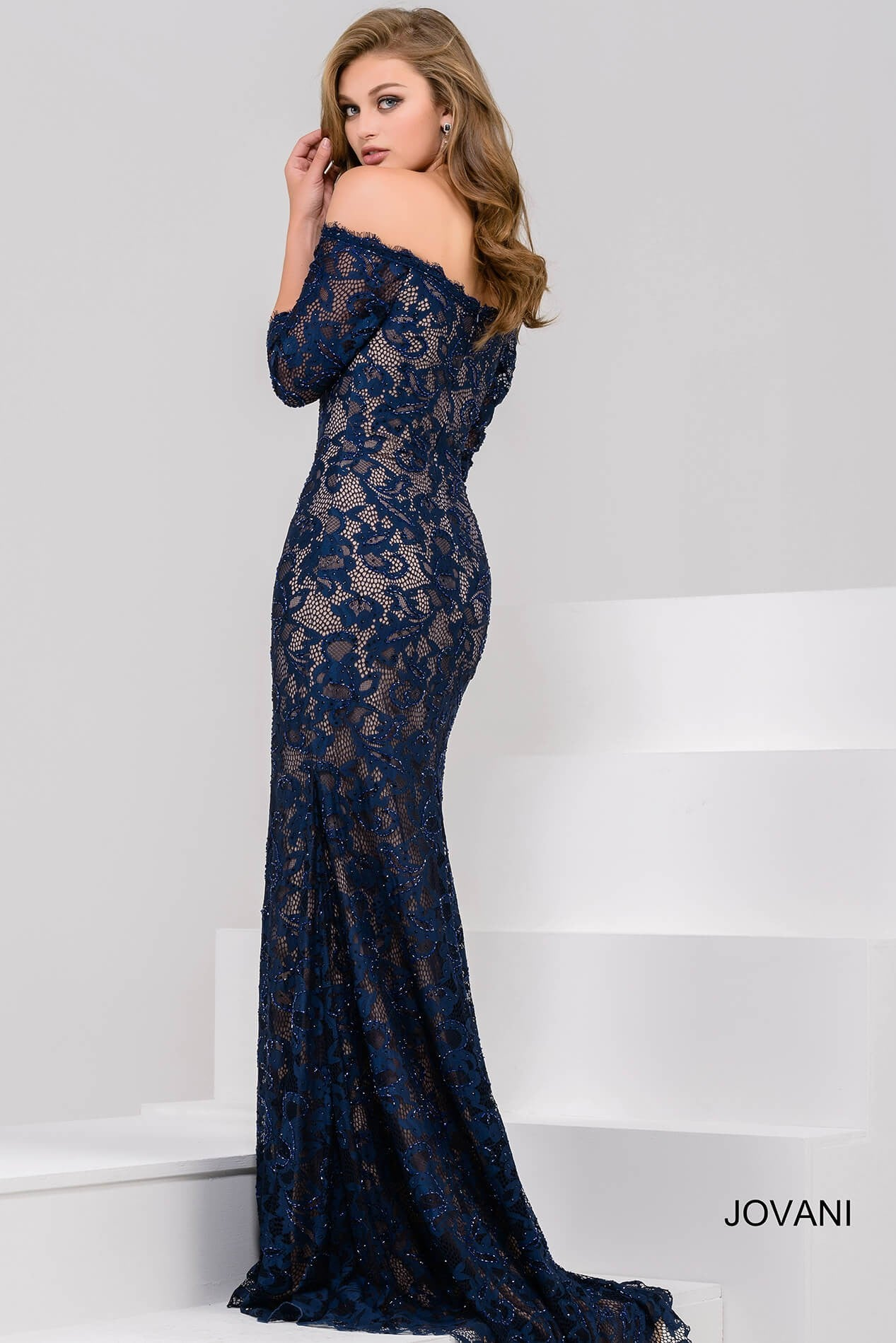 Jovani Gown #28131