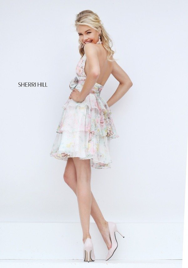 Sherri Hill Dress #50274