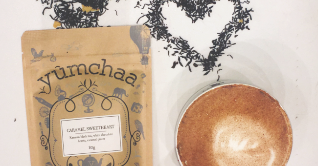 How to guide to make a chai latte anywhere in the world using Yumchaa's artisanal teas. We proudly serve chai lattes in our Berwick Street, Soho tea and coffee shop.