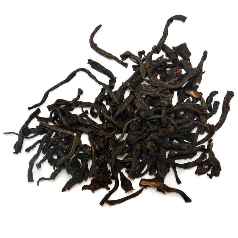 A classic, single estate black tea that's bold, strong and smooth