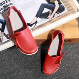 Women's Flats Casual Square Toe Flats