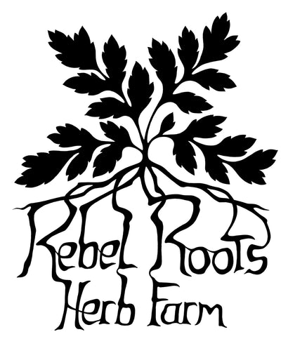 Rebel Roots Herb Farm