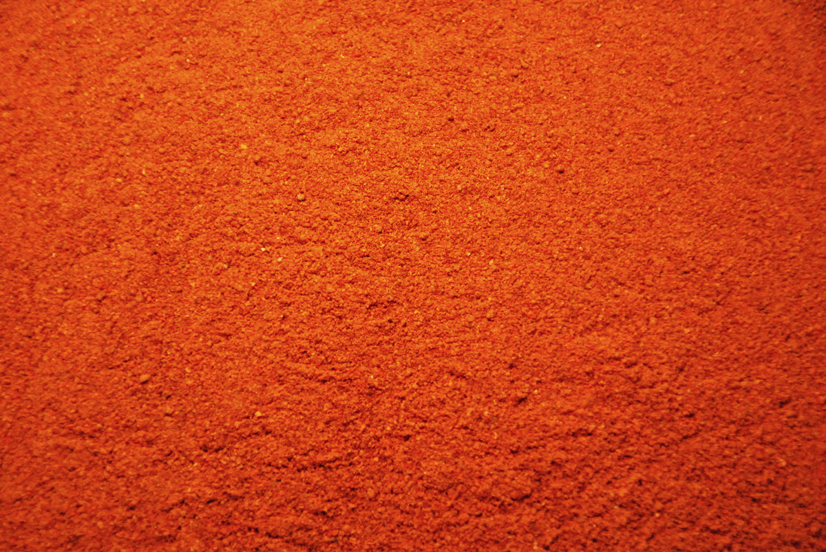 Organic Cayenne Powder