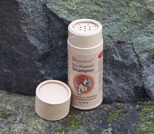 all natural therapeutic oils for dogs dry shampoo