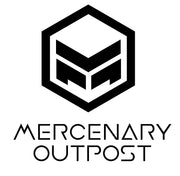 Mercenary Outpost