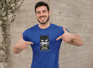Bat Trooper - Uniformity - T-Shirt
