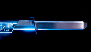 The Phantom Saber