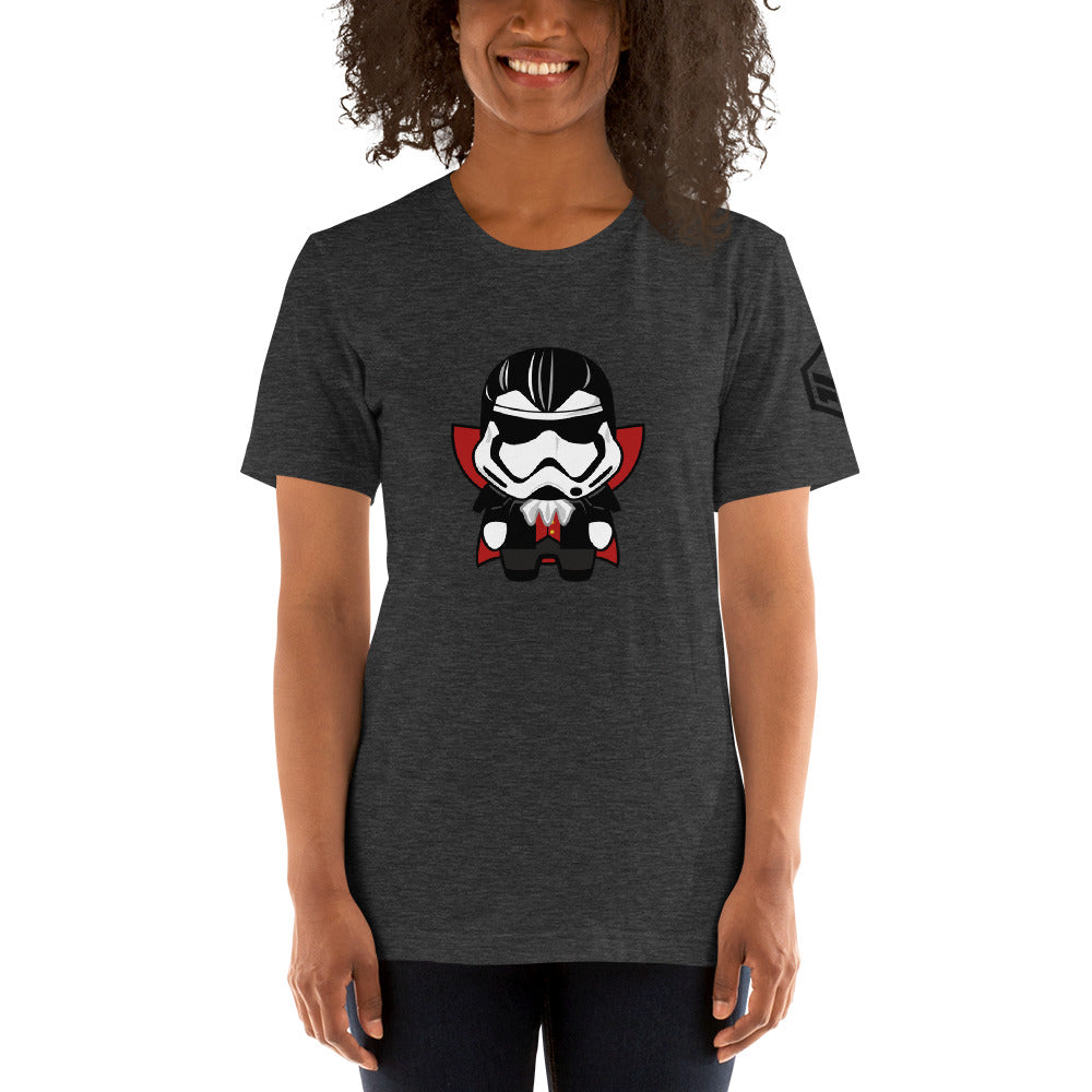 Blood Sucker Trooper - Uniformity - T-Shirt