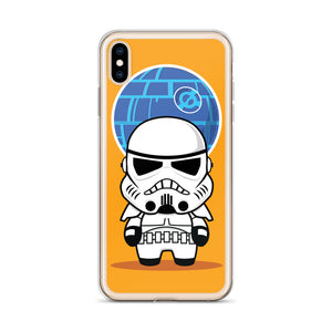 Classic Trooper - Uniformity (iPhone Case)
