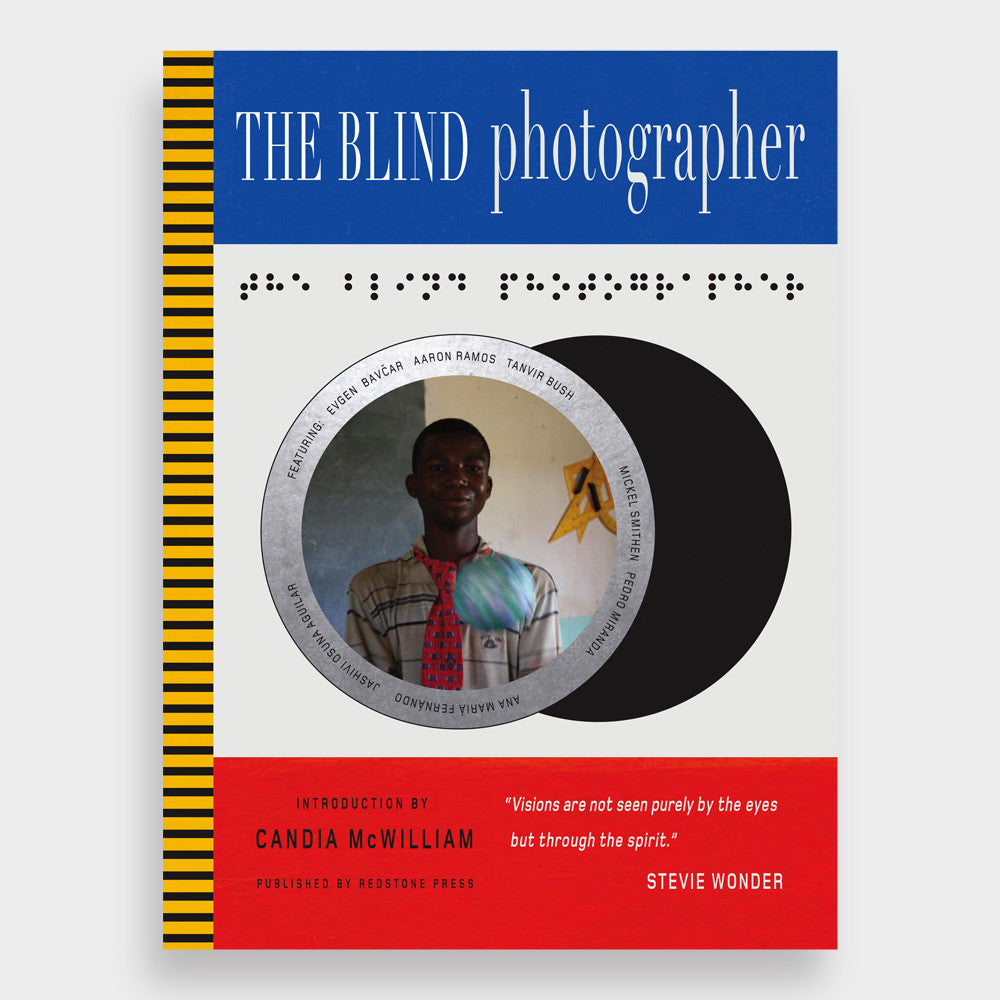 The Blind Photographer