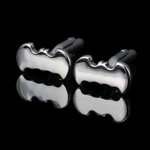 Super Hero Cufflinks for bachelor gifts
