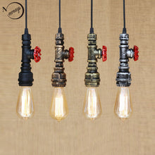 Industrial Pipe Lighting