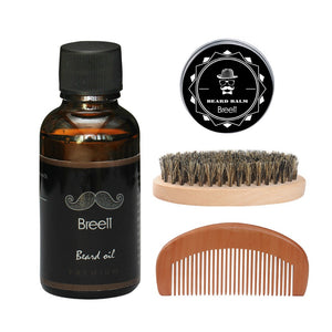 Hairbrush Beard Comb Beard Brush