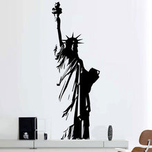 New York Statue of Liberty Wall Decal