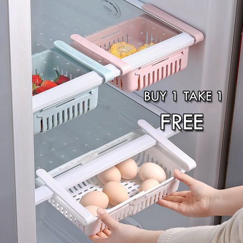 Fridge Space Saver (Buy1Take1FREE)