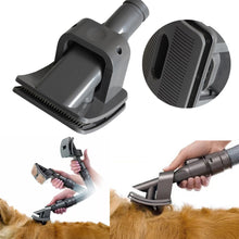 Load image into Gallery viewer, Pet Grooming Vacuum Head