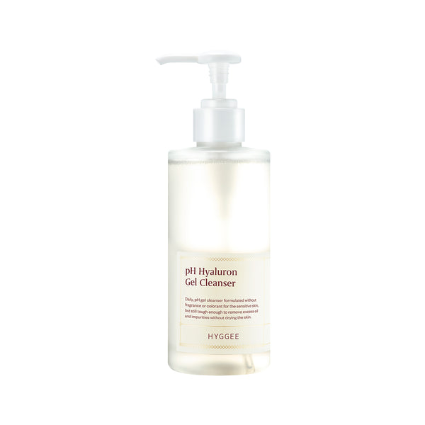 pH Hyaluron Gel Cleanser