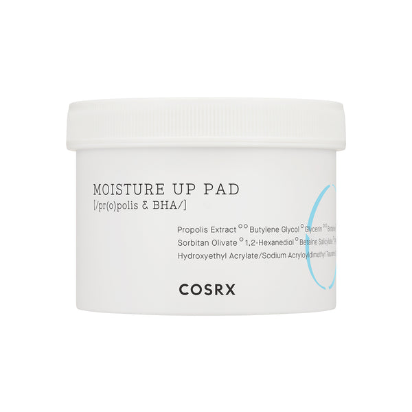 One Step Moisture Up Pad