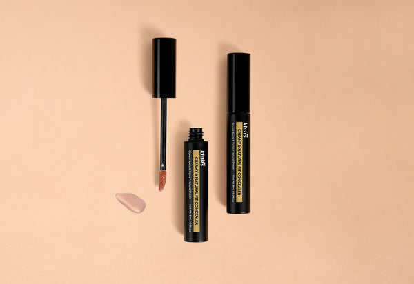 Creamy Natural Fit Concealer