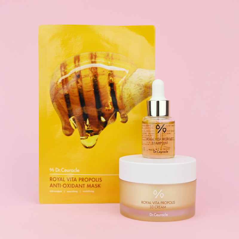 Royal Vita Propolis Kit