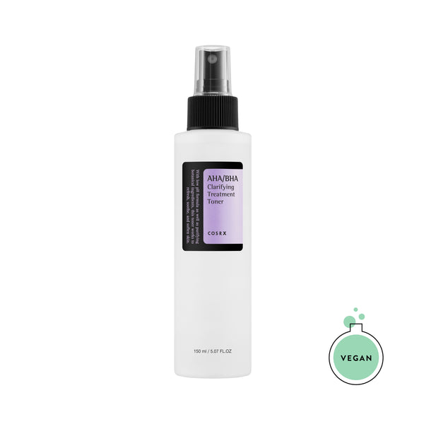 AHA / BHA Clarifying Treatment Toner