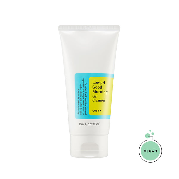Low pH Good Morning Gel Cleanser 150ml