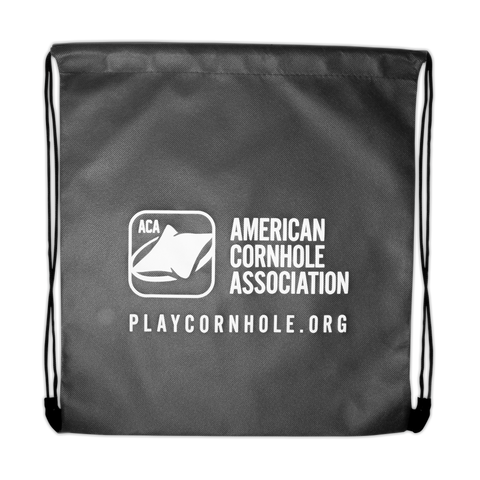 ACA Drawstring Carrying Bag for Cornhole Bags