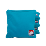 Turquoise All Weather Cornhole Bags