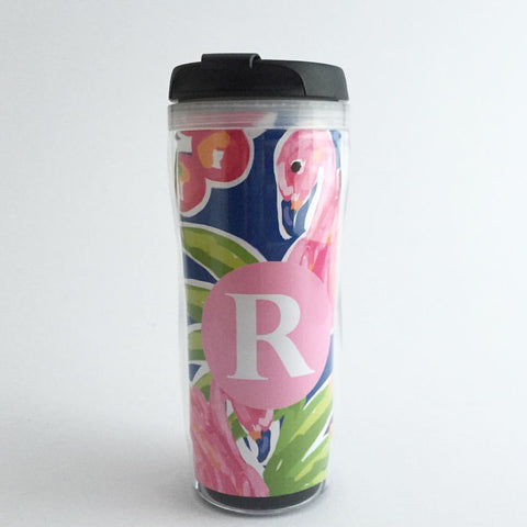 Personalized Tumbler Insert - 16oz