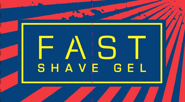 Fast Shave Preps