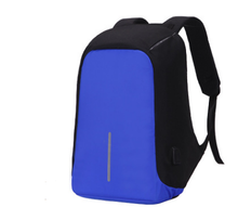 Load image into Gallery viewer, Anti theft Backpack