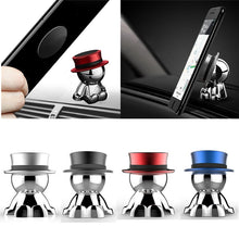 Load image into Gallery viewer, The cutest magnetic car phone holder