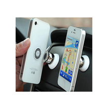 Load image into Gallery viewer, 360 Degree Magnetic Car Mount