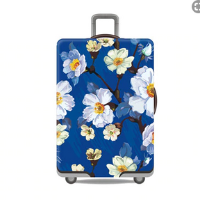 "Travel Luggage Cover Carrier Suitcase Protector Elastic 30""-32""( XL)"